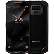Doogee S70 Orange