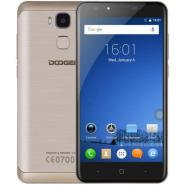 Doogee Y6C Shimmer Gold