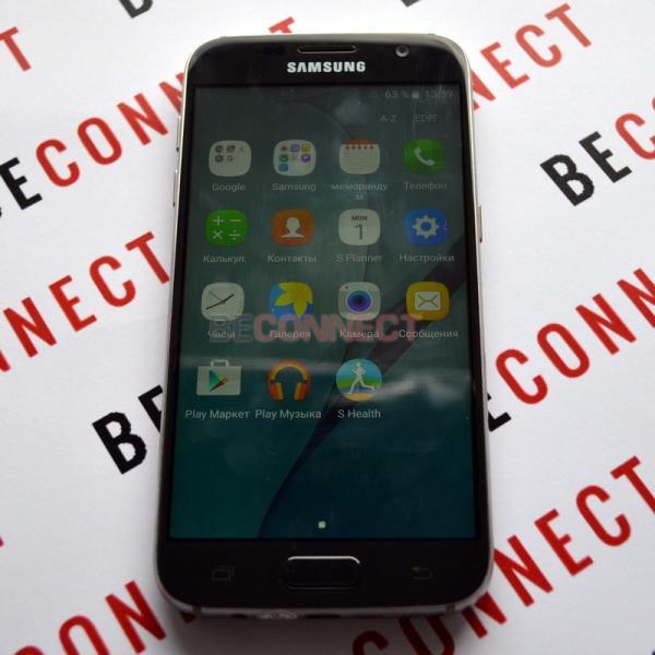 a9a627b6f1f0 Купить китайский Samsung Galaxy S7 Black, цена, отзывы. Копия ...