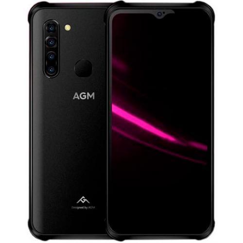 AGM X4 8/256Gb Black