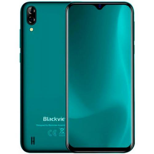 Blackview A60 Pro Green