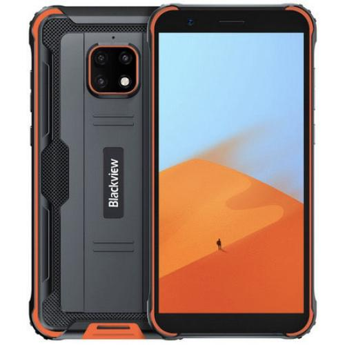Blackview BV4900 3/32GB Orange