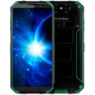 Blackview BV9500 Plus Green