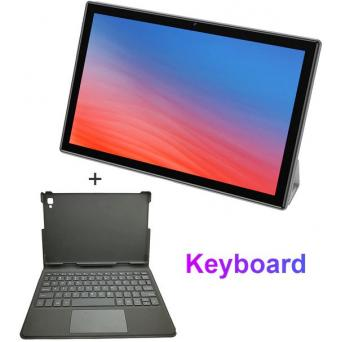 Blackview Tab 8 4/64Gb LTE Gray + Клавиатура