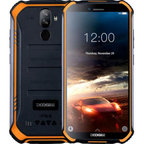 Doogee S40 3/32GB Fire Orange