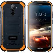 Doogee S40 2/16GB Fire Orange
