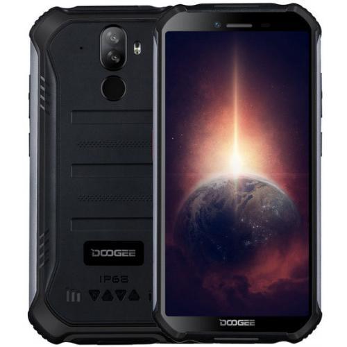 Doogee S40 Pro 4/64GB Black
