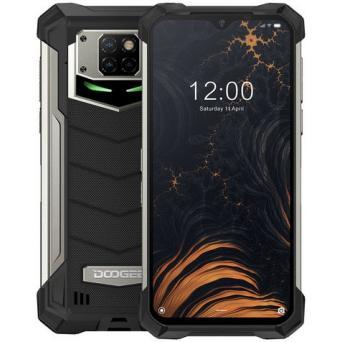 Doogee S88 Pro (6/128GB, АКБ 10000мАч) Black