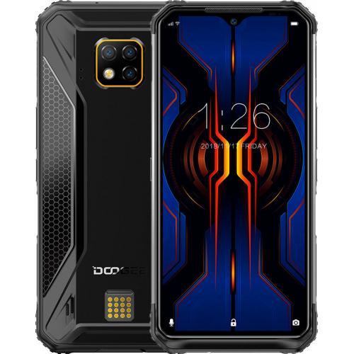 Doogee S95 Pro 8/256Gb Black