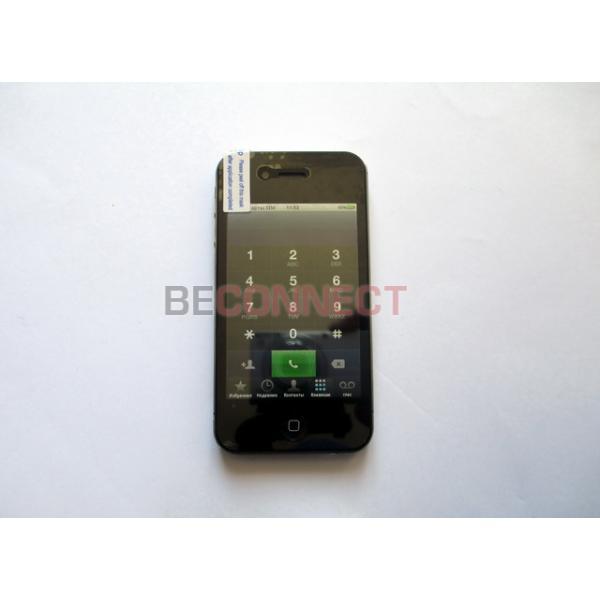 Инструкция копии iphone 4