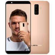 Leagoo M9 Gold