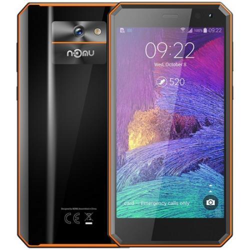 Nomu M6 Pro (3/32Gb) Orange
