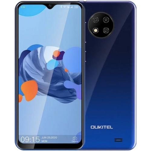 Oukitel C19 2/16Gb Blue