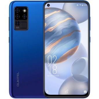 Oukitel C21 4/64Gb Blue