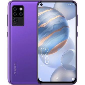 Oukitel C21 4/64Gb Purple