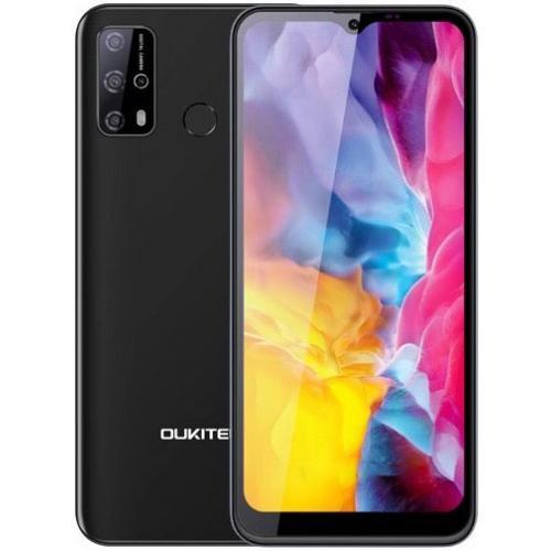 Oukitel C23 Pro 4/64Gb Black