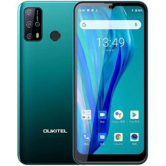 Oukitel C23 Pro 4/64Gb Green