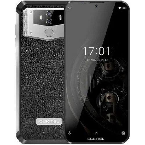 Oukitel K12 6/64GB Black
