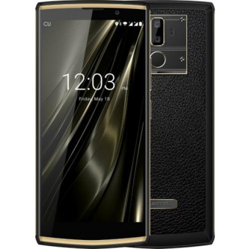 Oukitel K7 Pro (4/64Gb, АКБ 10000мАч) Black