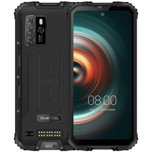 Oukitel WP10 5G 8/128GB Black