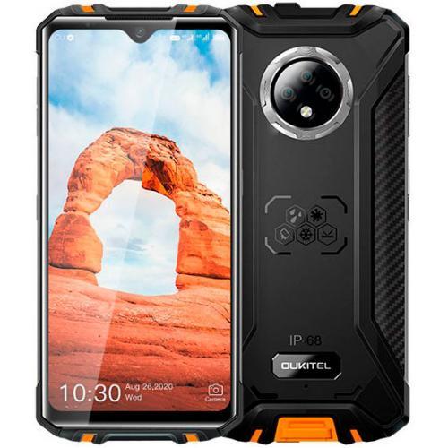 Oukitel WP8 Pro 4/64GB Orange