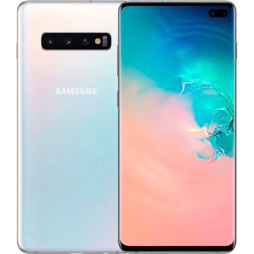 Samsung Galaxy S10+ White