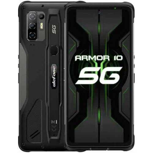 Ulefone Armor 10 5G 8/128GB Black