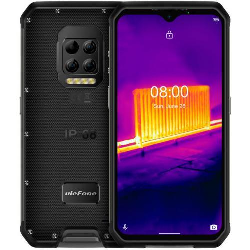Ulefone Armor 9 8/128GB Black