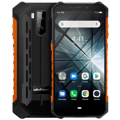 Ulefone Armor X3 2/32GB Orange