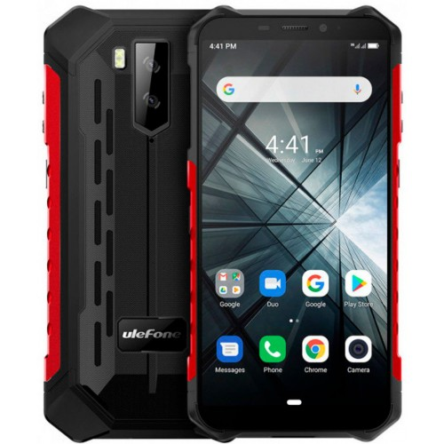 Ulefone Armor X3 2/32GB Red