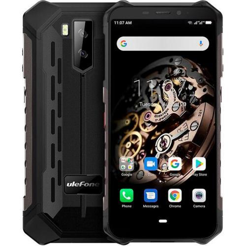 Ulefone Armor X5 3/32GB Black