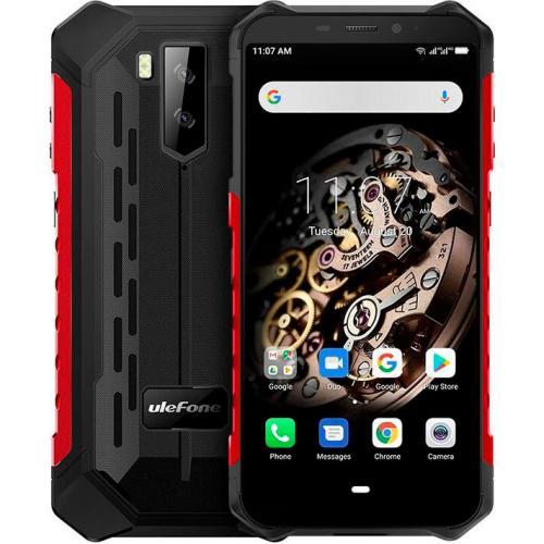 Ulefone Armor X5 3/32GB Red