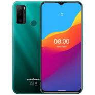 Ulefone Note 10 2/32Gb Green