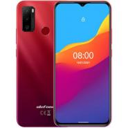 Ulefone Note 10 2/32Gb Red
