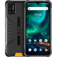 Umidigi Bison 6/128GB Yellow