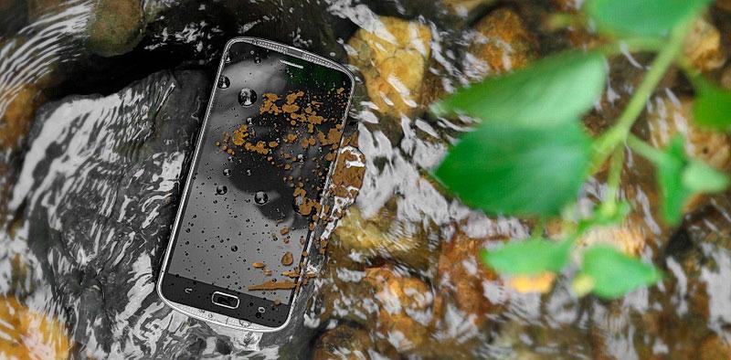 AGM X1 Black (Международная версия) топовый водонепроницаемый смартфон