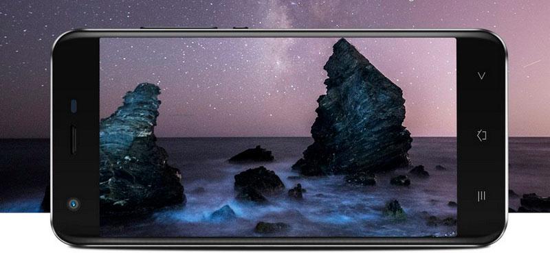 смартфон Blackview A7 Pro White может позволить себе почти каждый