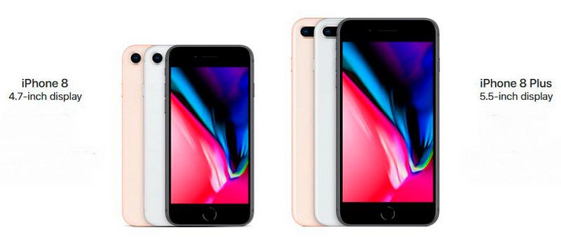 Китайский iPhone 8 Space Gray копия уже в продаже