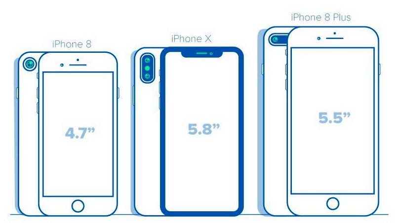 Польская копия iPhone 8 лучшая версия