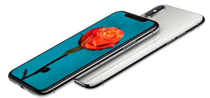 Копия iPhone X  Space Gray по доступной цене уже в продаже в нашем магазине