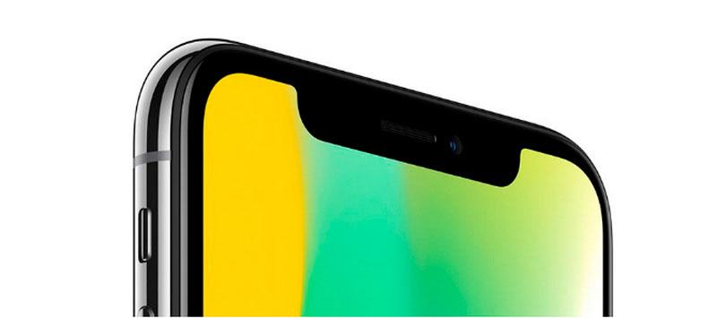 Как будет выглядить экран китайской копиии iPhone X уже можно посмотреть на нашем видео обзоре
