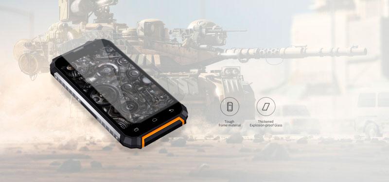 land rover xp7800 black geotel g1 защищенный смартфон с самым мощным в мире аккумулятором на 28000 мАч
