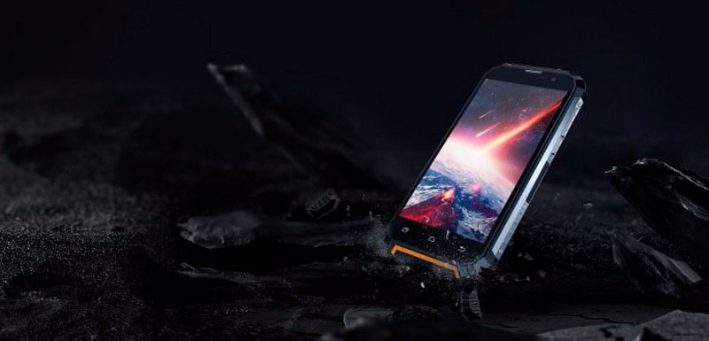 land rover xp7800 бюджетный защищенный смартфон произвел фурор на рынке