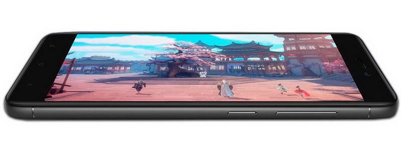 Xiaomi Redmi 4x 2/16GB Gold самый недорогой и качественный смартфон из Китая