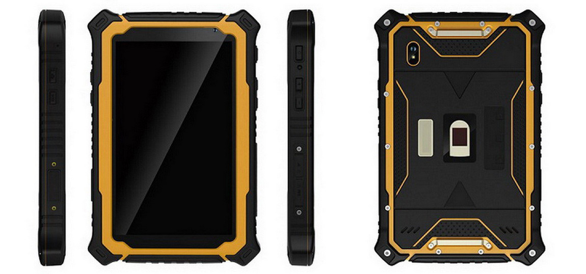 Защищенные планшеты противоударные и водонепроницаемые