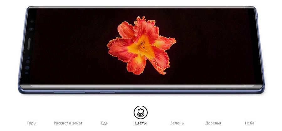 Сборка качественной китайской реплики Samsung Galaxy Note 9 Ocean Blue ни в чем не уступают оригиналу