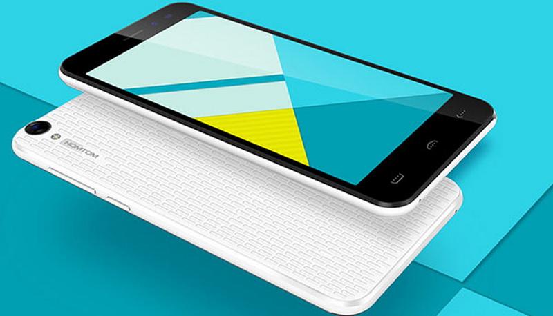 Homtom HT16 Pro в смартфоне 2 ГБ ОЗУ