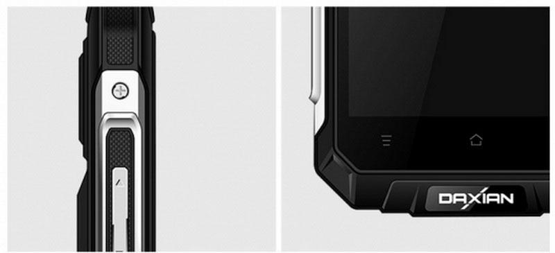 Land Rover V9+ Black Противоударный смартфон с отличной камерой,мощной батареей
