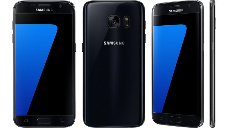 2751a330332a Со 100% точностью известно, что среди всех реплик начала 2016 года именно китайский  Samsung Galaxy S7 Black получил самый мощные технические параметры, ...