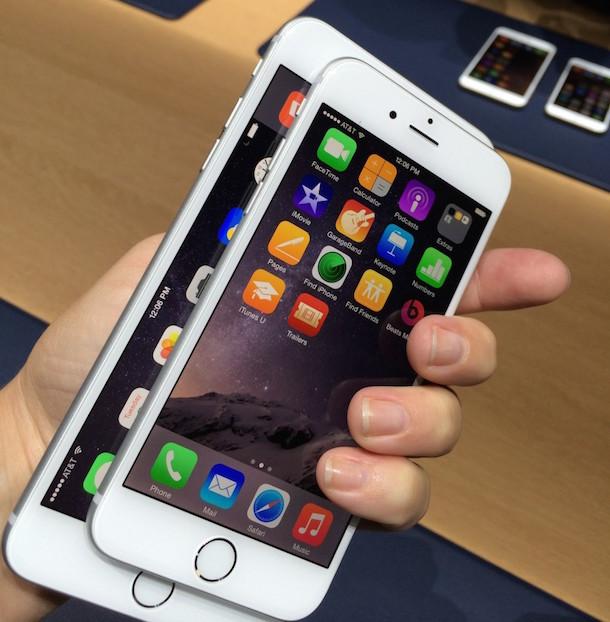 Скачать прошивку на китайский айфон 6 на андроиде